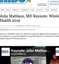 JohnMattison.wHealth2012