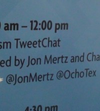 Live from HiMSS13 | HITsm Tweetchat