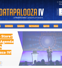 Health Data Palooza IV