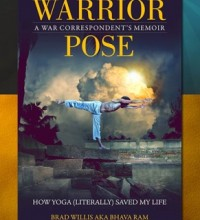 Warrior Pose | Bhaqva Ram