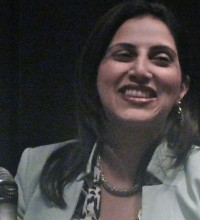 Geeta Nayyar MD ENGAGE Conference